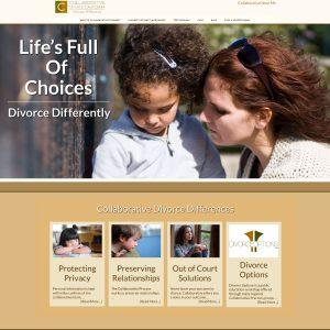 Collaborative Divorce California