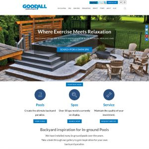 Goodall Pools and Spas