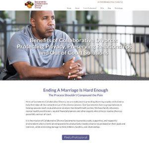 Sacramento Collaborative Divorce